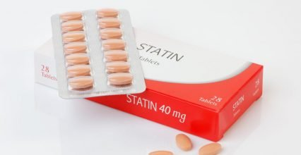 Drugs to reduce cholesterol weaken the muscles and our nervous system