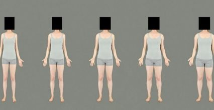 Girl, look at that body: Can changing who we look at help our body image?