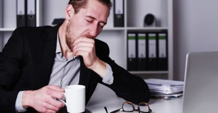 Burnout researched: over-active immune system can be the cause for the chronic fatigue syndrome