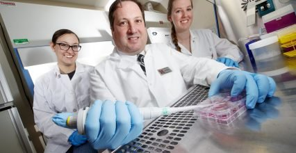Nebraska virologists discover safer potential Zika vaccine