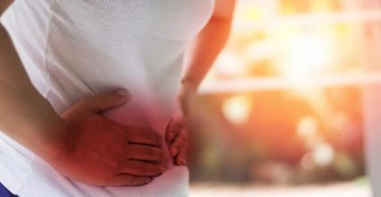 Bloating: bloating is also an indication of a cancer could be a disease