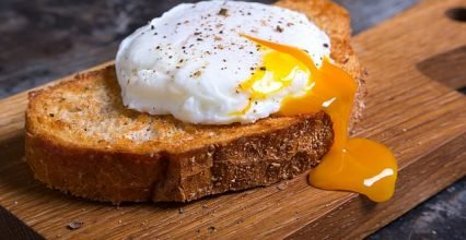 One egg a day LOWERS your risk of type 2 diabetes
