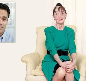 Dot Cotton's 'miracle op' eye surgeon faces being struck off