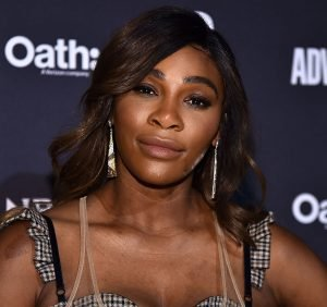 Serena Williams Has a Must-Read Message For Working Parents