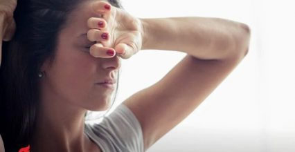Could a heart attack or stroke lead to early menopause?