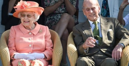 Prince Philip Has Spent 12 Years Trying to Grow This Rare Delicacy