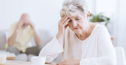 One in five people wrongly believe dementia is 'part of getting old'