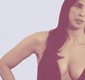 Sarah Silverman Is Calling Out Her Male Doctor For Using His Bare Hands to Handle Her Breasts