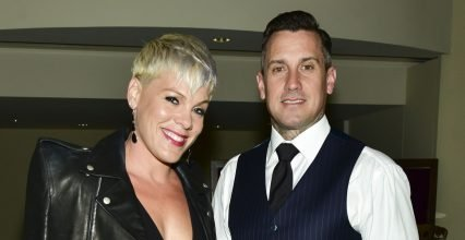 Pink Slashed Her Husband Carey Hart's Tires And Got Seriously Injured In The Process