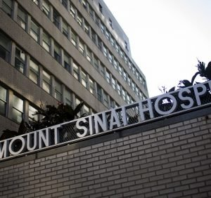At Mount Sinai, telehealth reduces ER visits and hospitalizations