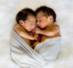 Prenatal testosterone linked to long-term effects in females who share womb with male twin