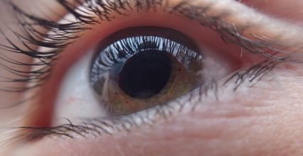 Excess hormones could cause a condition that can lead to blindness in women, study finds