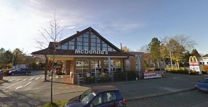 Caution Measles! Possible risk of Infection in McDonald's branch in Munich