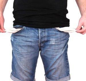 Debt relief improves psychological and cognitive function, enabling better decision-making