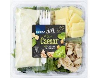 Lettuce-recall-actions in the case of EDEKA Marktkauf is Warned of health risks due to allergens