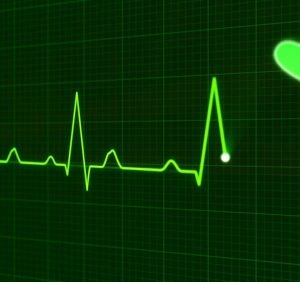 Few treatment guidelines for heart disease are based on rigorous study