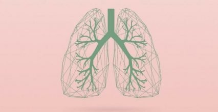 Non-invasive imaging technique valid for identifying small airway disease in lung