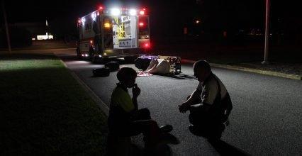 Researchers develop groundbreaking test for PTSD