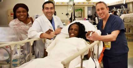A Texas Woman Just Birthed 6 Babies In 9 Minutes Like A True MVP