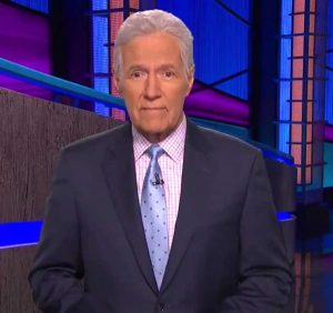 Alex Trebek Says He's 'Feeling Good' as He Wraps Jeopardy!'s 35th Season After Cancer Diagnosis