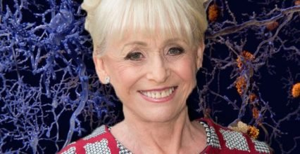 Barbara Windsor health latest: Husband reveals symptoms that diagnosed her condition