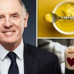 Parkinson's disease – three of the best diet swaps to prevent symptoms