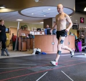 Despite transition period, maximal running shoes may still increase risk of injury