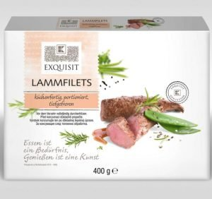 Important: lamb fillets-recall due to Salmonella expanded! (Update: 18.04.2019)