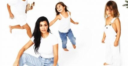 Kourtney Kardashian Just Shared Her All-Time Favorite Books to Read to Her Kids