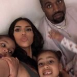 Kim Kardashian Was Just Gifted This Insanely High-Tech Baby Monitor — and You Can Get It on Amazon