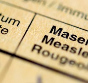 Measles in Germany: What you need to know currently