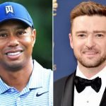 Justin Timberlake: Tiger Woods and I 'Bonded Over' Wanting Our Kids to 'Watch Us at Our Best'
