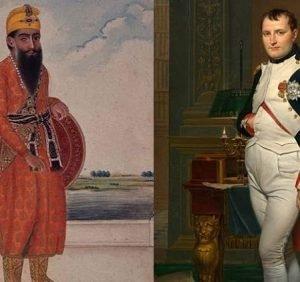 Make History Fun Again: Maharaja Ranjit Singh's European connection