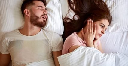 Snoring damages your airways and the 'recurrent vibrations'