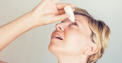 New treatment for dry eye in sight