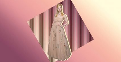 Elle Fanning's Corset Dress Was So Tight It Made Her Faint—Here's Why This Red Carpet Look Is Dangerous