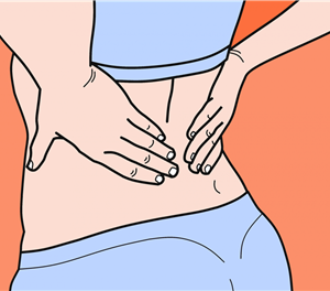 Low back pain is prevalent among workers and may be underreported