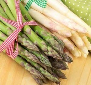 How to recognise fresh asparagus and how healthy he really is