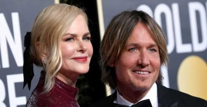 Nicole Kidman Says Keith Urban Has Seen Every Episode of Big Little Lies