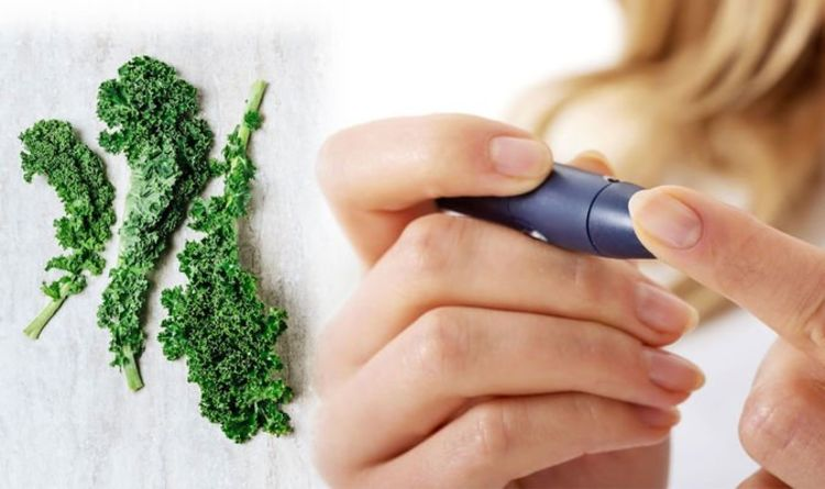 Type 2 diabetes: Eating this vegetable could lower blood sugar