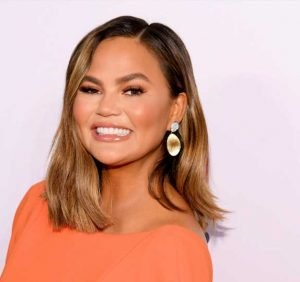 Guess What Chrissy Teigen's Instagram Trolls Are After Now?