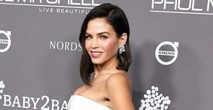 'I Am a Mess!' Jenna Dewan Gets Emotional on Daughter Everly's 6th Birthday
