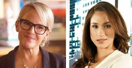 Suits' Rachael Harris Thinks Duchess Meghan Will Be 'Wonderful Mom'