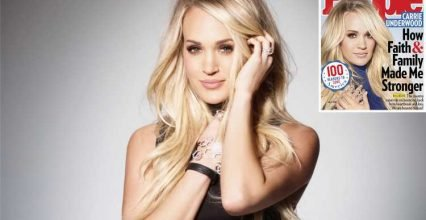 Carrie Underwood's Emotional Journey From 3 Heartbreaking Miscarriages to Her Happy Life Now