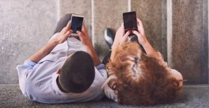 Our Skulls Might Grow 'Horns' Because Of Our Cell Phone Addiction