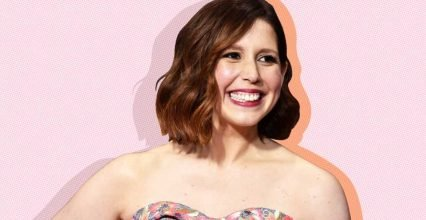 Exclusive: Vanessa Bayer is Pro-Joking About Childhood Cancer