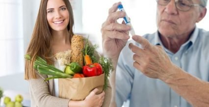 Type 2 diabetes: Eating this one vegetable has been proven to reduce symptoms