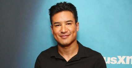 Like Father, Like Son! Mario Lopez's 3-Week-Old Is Already Taking After Him