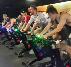 Blood-flow-restricted training: A new way to boost muscle performance