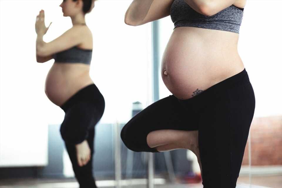 Diet and exercise do not reduce the risk of gestational diabetes